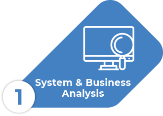 systems and business analysis