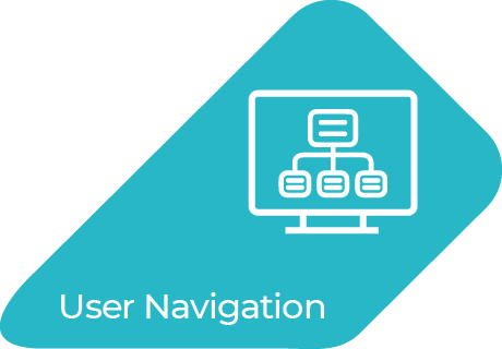 User Navigation